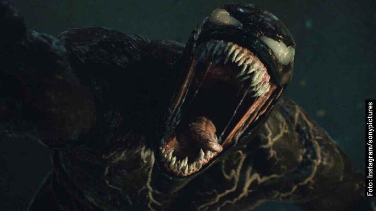 Quién es quién en Venom: Carnage Liberado, película de Marvel