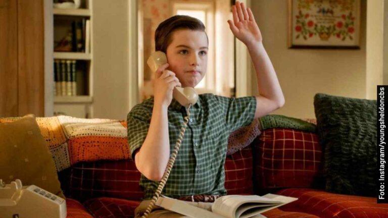 Quién es quién en Young Sheldon, temporada 4