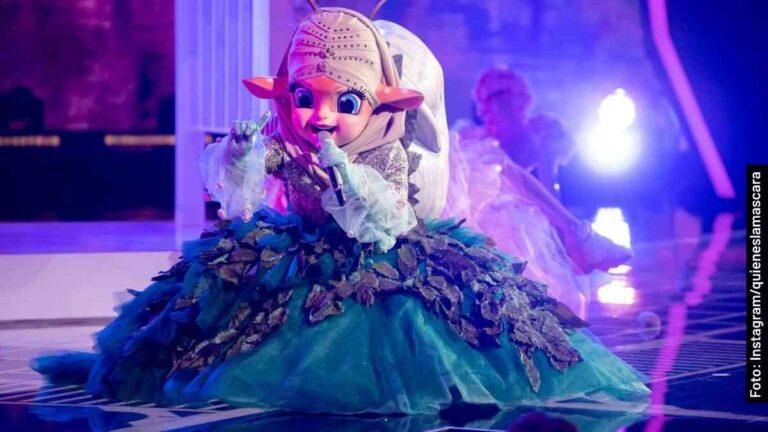 Quién es Caracol en ¿Quién es La Máscara?, show de Televisa