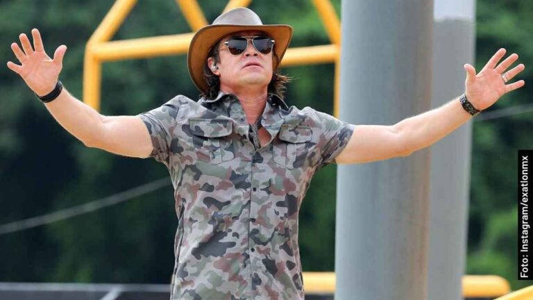 Quién es eliminado el 17 de octubre en Exatlón México