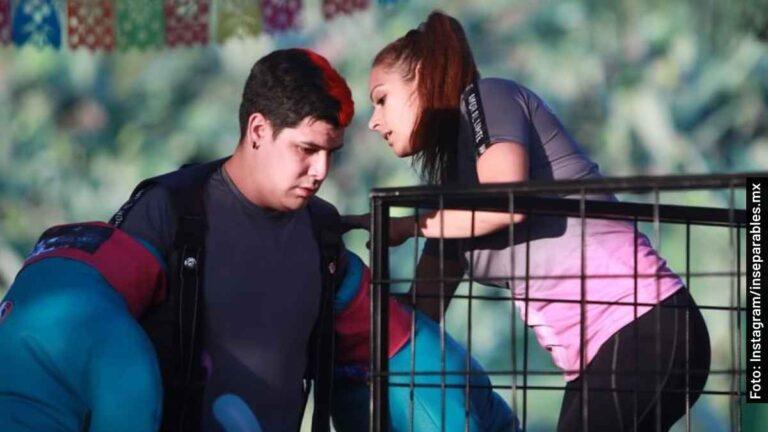 Quiénes son eliminados el 11 de octubre en Inseparables
