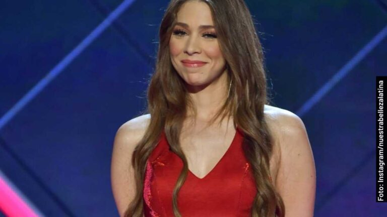 Quién es Fabien de Nuestra Belleza Latina, show de Univisión