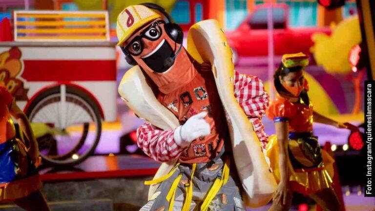 Quién es Jocho en ¿Quién es La Máscara?, show de Televisa