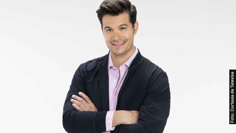 Quién es Leonardo en Contigo Sí, telenovela de Televisa y Univisión
