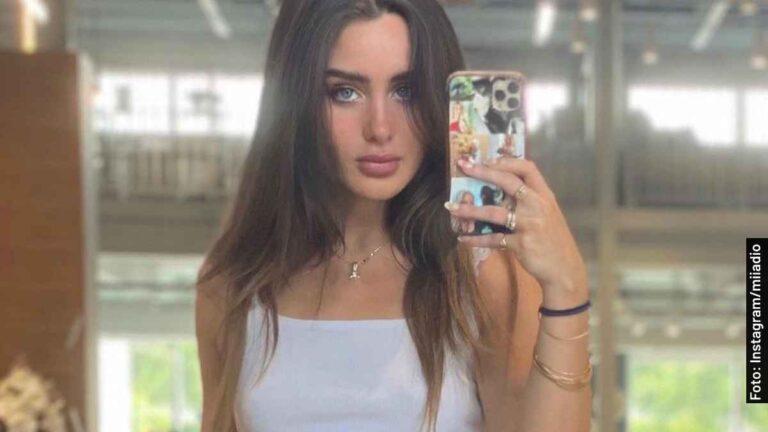 Quién es Mia Dio de Nuestra Belleza Latina, show de Univisión