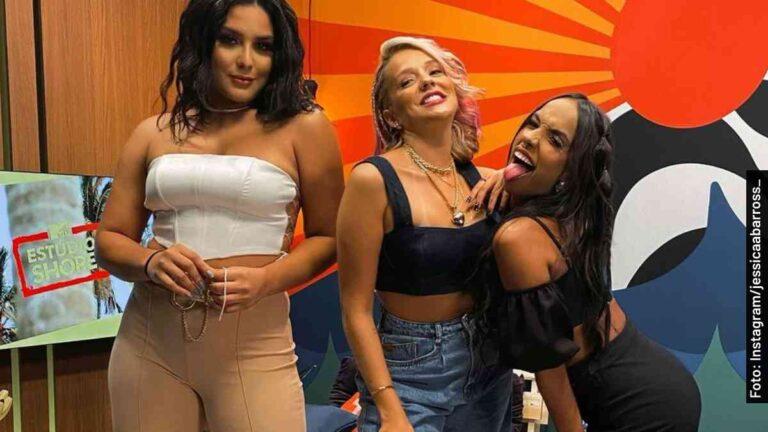 Quién es quién en Río Shore, reality show de MTV y Paramount+