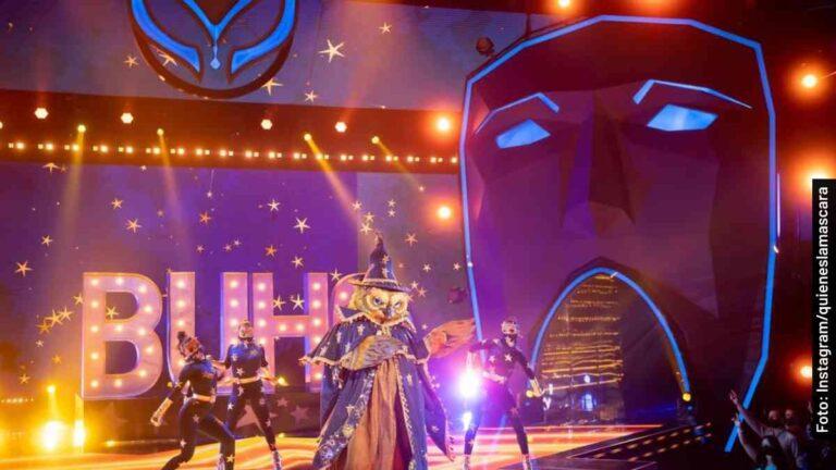 Qué pasa hoy o pasó ayer en ¿Quién es La Máscara?, show de Televisa